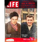 Cover Print of Life, March 24 1958