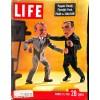 Life Magazine, March 24 1961
