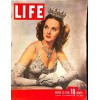 Cover Print of Life Magazine, March 25 1946