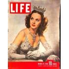 Life Magazine, March 25 1946