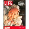 Cover Print of Life Magazine, March 25 1957