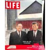 Cover Print of Life Magazine, March 28 1960