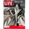 Cover Print of Life Magazine, March 30 1953