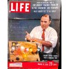 Cover Print of Life, March 31 1958