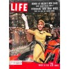 Cover Print of Life Magazine, March 3 1959