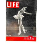 Cover Print of Life Magazine, March 4 1946