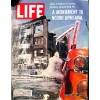 Cover Print of Life, March 5 1965