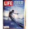 Cover Print of Life, March 6 1970