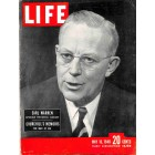 Cover Print of Life, May 10 1948