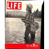 Cover Print of Life, May 13 1946