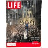 Cover Print of Life Magazine, May 16 1960