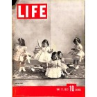 Cover Print of Life, May 17 1937