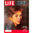 Cover Print of Life Magazine, May 17 1954
