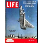 Cover Print of Life Magazine, May 20 1957