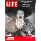 Cover Print of Life Magazine, May 24 1954