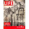 Cover Print of Life, May 26 1947