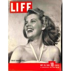 Cover Print of Life, May 28 1945