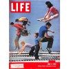 Cover Print of Life Magazine, May 2 1960