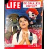 Cover Print of Life, May 5 1961