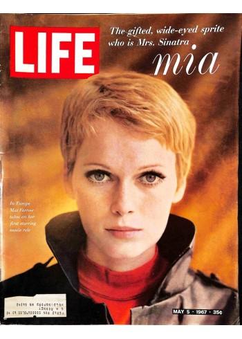 Life Magazine, May 5 1967