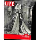 Cover Print of Life, May 6 1946