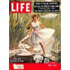 Cover Print of Life Magazine, May 6 1957