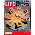 Cover Print of Life Magazine, May 7 1956