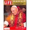 Life Magazine, November 10 1958