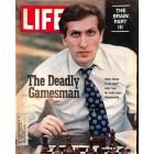 Life Magazine, November 12 1971