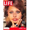 Cover Print of Life Magazine, November 14 1960