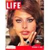 Cover Print of Life Magazine, November 14 1960