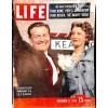 Cover Print of Life Magazine, November 17 1958