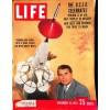 Cover Print of Life Magazine, November 18 1957