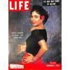 Cover Print of Life Magazine, November 1 1954