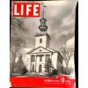 Cover Print of Life Magazine, November 20 1944