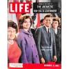 Cover Print of Life Magazine, November 21 1960