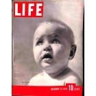 Cover Print of Life, November 22 1937