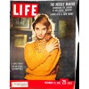 Cover Print of Life Magazine, November 25 1957
