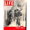 Cover Print of Life, November 26 1945