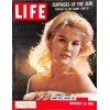 Cover Print of Life Magazine, November 28 1960