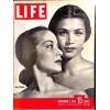 Cover Print of Life, November 3 1947