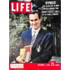 Life Magazine, November 3 1958