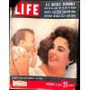 Cover Print of Life, November 4 1957