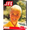 Cover Print of Life, October 10 1960