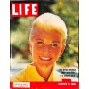 Cover Print of Life Magazine, October 10 1960