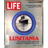 Cover Print of Life Magazine, October 13 1972