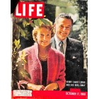 Cover Print of Life, October 17 1960