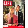 Cover Print of Life Magazine, October 17 1960