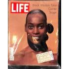 Life Magazine, October 17 1969