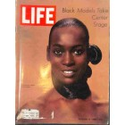Cover Print of Life Magazine, October 17 1969